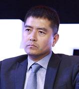 粤科母基金管理公司董事长兼总经理王鹏 照片