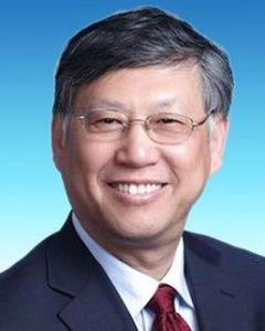 民进中央 副主席刘新成照片