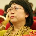 中國國際科技交流中心常務副主任劉莉 照片