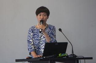 植提橋媒體 運營總監張淑麗照片
