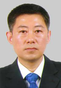 中国水产科学研究院淡水渔业研究中心党委书记戈贤平照片