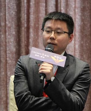 安信证券首席农业分析师吴立