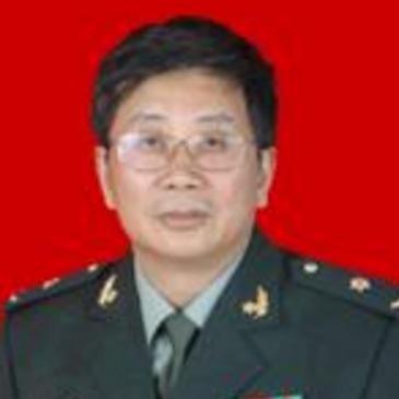 第三军医大学大坪医院普通外科主任刘宝华照片
