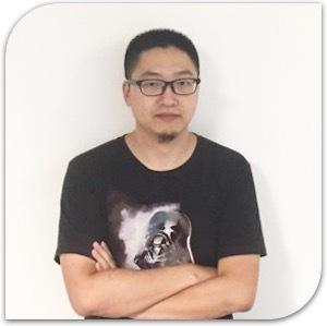 爱因互动高级开发工程师侯凯 照片