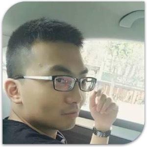 阿里巴巴资深开发工程师葛志雄照片
