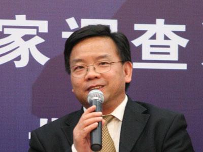 国家人社部法制司 副司长余明勤照片