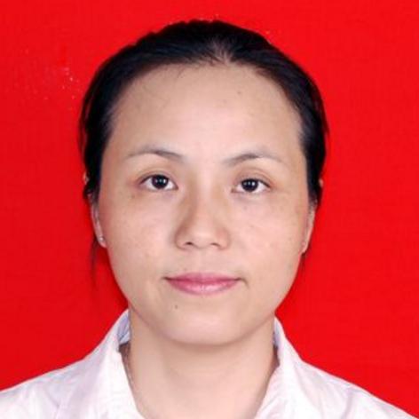中山大學附屬第三醫院嶺南醫院護理部主任胡愛玲照片