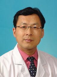 上海市第六人民医院主任医师吴耀持照片