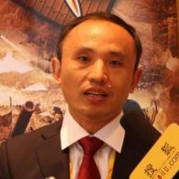中航工业直升机研究所总设计师徐朝梁照片