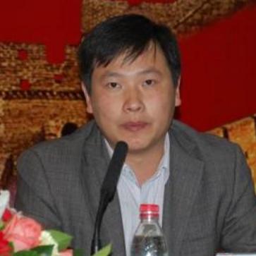 北京红十字会999急救中心副院长田振彪照片