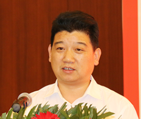 江苏省邳州市人民政府副市长陈纬照片