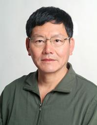 中国科学院生物物理研究所研究员杭海英