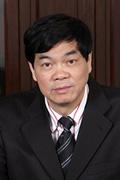 中国有色金属工业协会再生金属分会副会长李士龙照片