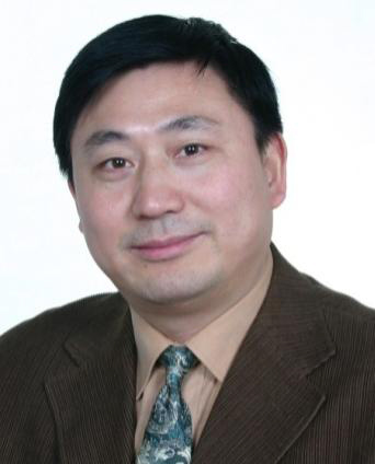中科院生物物理所研究员杨福全