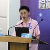 北京市医疗器械检验所研究员邹迎曙照片