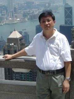 南开大学商学院教授李东进照片