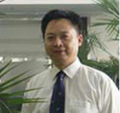 中国科学院计算技术研究所副所长李锦涛照片