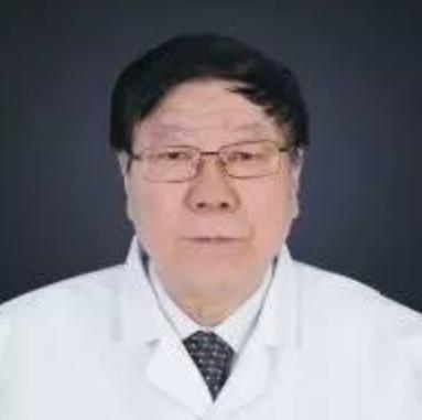 北京市二龙路医院病理科主任陈希琳照片