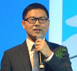 京东集团资深敏捷教练姜信宝照片