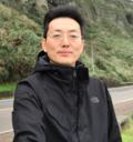中興通訊測試部部長胡繼東照片