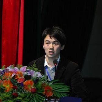 华南农业大学青年教授徐振林