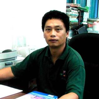 华南农业大学研究生院院长彭新湘