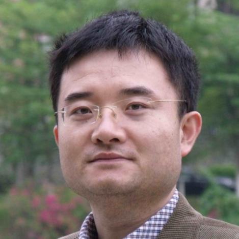 华南农业大学食品学院执行院长雷红涛