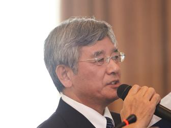北京交通大学城市轨道交通研究中心教授北田 静男