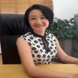 尚华投资发展有限公司 总裁徐亚军照片