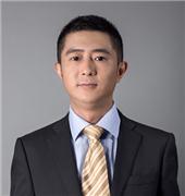 顺为互动 执行总裁袁俊 照片