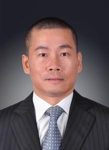 恒大地产 副总裁陈东锋