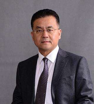 夸客金融CEO郭震洲照片