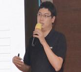 日志易售 前技术总监黄俊毅