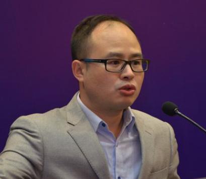 广州转型家 总经理彭芳泉
