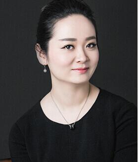 钱升钱CEO倪抒音照片