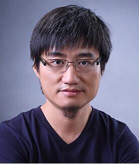 普惠金融首席技术官 方亮照片