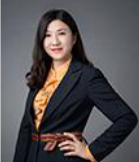 北京首创热力股份有限公司 人力资源总监李妍   照片