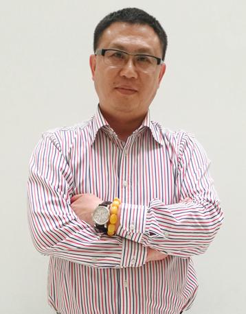 京江南数娱 总裁赵健 照片
