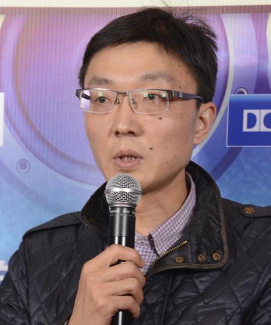 尚幕凯乐特 总经理龚晓东