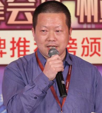 盛影时代 运营总监沈玉亚