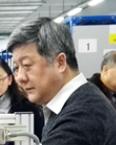 费斯托(中国)有限公司培训部经理高琪照片