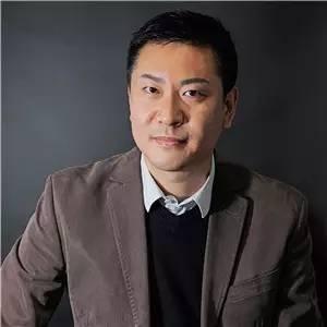 中国中元国际工程有限公司副总建筑师李辉  照片