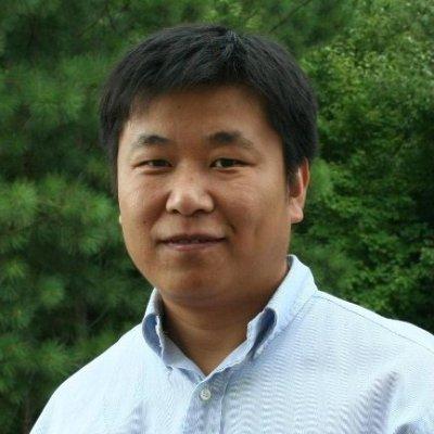 辉瑞人类遗传学免疫学总监兼负责人邴楠