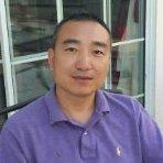華免生物創始人王常玉照片