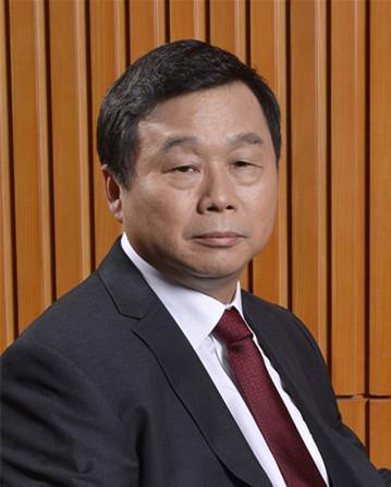 上海和誉生物CEO徐耀昌照片