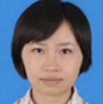 湖北省楚天云有限公司售前总监汪萍照片