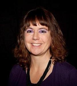 辉瑞全球研发研发策略总监Megan J. Robinson照片