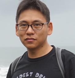 魅族科技运维架构师古日旗照片
