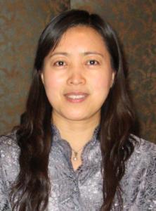 北京师范大学教育学部教育技术学院教授刘美凤照片
