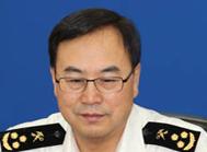 中国口岸协会副会长赵福地照片